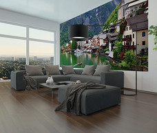 Фотообои  Divino Decor Австрия 300х147
